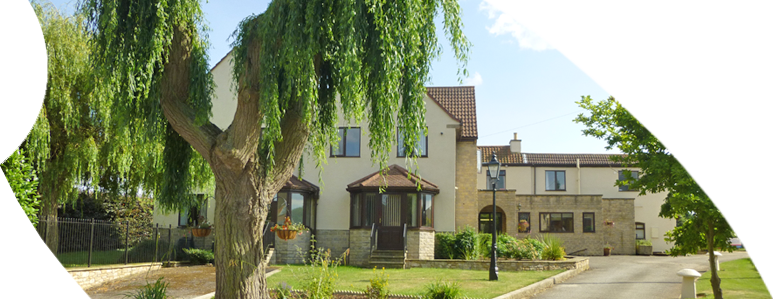 The Willow Care Home Services Care Home Sleaford